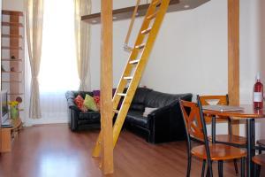 Lux Apartman, Apartments  Budapest - big - 36