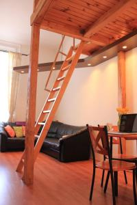 Lux Apartman, Apartments  Budapest - big - 62