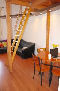 Lux Apartman, Apartments  Budapest - big - 63
