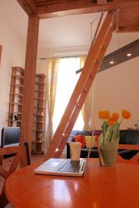 Lux Apartman, Apartments  Budapest - big - 65