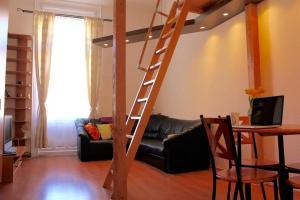 Lux Apartman, Apartments  Budapest - big - 66
