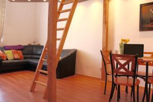 Lux Apartman, Apartments  Budapest - big - 73