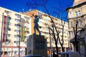 Lux Apartman, Apartments  Budapest - big - 80
