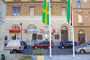 Lux Apartman, Apartments  Budapest - big - 85