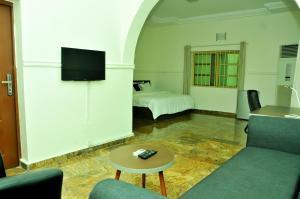 Абуджа - Nordic Hospitality Suites