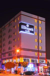 Hostapark Hotel