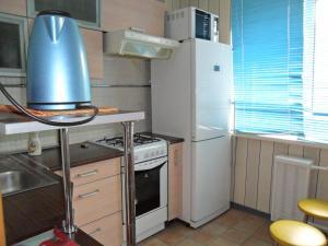Апартаменты Хорошие на Кедышко 18 - фото 5