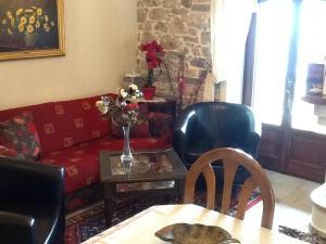 Guesthouse Kleopatra's, Vendégházak  Cangaráda - big - 23