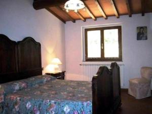 Agriturismo Bellavista, Residence  Incisa in Valdarno - big - 2