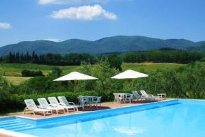 Agriturismo Bellavista, Residence  Incisa in Valdarno - big - 76