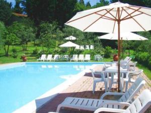 Agriturismo Bellavista, Residence  Incisa in Valdarno - big - 75