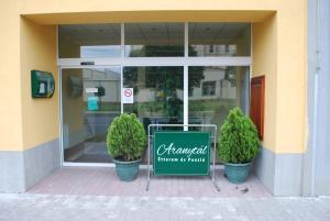 Aranytál Hotel
