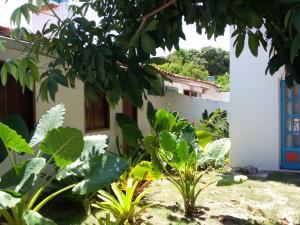 Pousada Varanda do Sol, Penzióny  Arraial d'Ajuda - big - 31