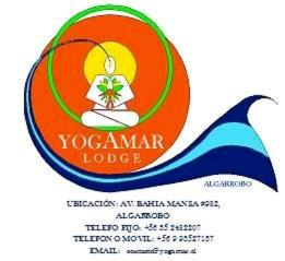Yogamar Lodge, Penzióny  Algarrobo - big - 21