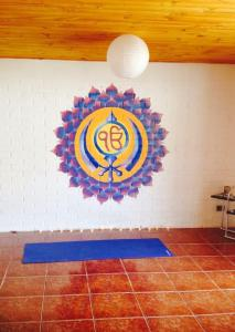 Yogamar Lodge, Penzióny  Algarrobo - big - 20