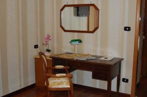 Hotel Ristorante Donato, Hotely  Calvizzano - big - 19