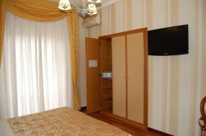 Hotel Ristorante Donato, Hotely  Calvizzano - big - 105