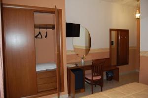Hotel Ristorante Donato, Hotely  Calvizzano - big - 16