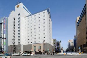 obrázek - Fujita Kanko Washington Hotel Asahikawa