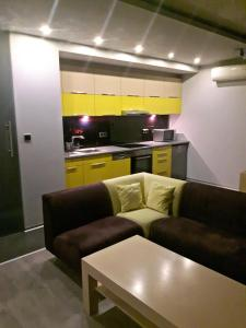 Angel City Apartment