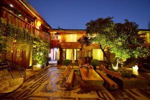 Xinyuan Fudi Inn
