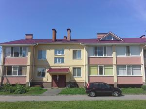 Апартаменты На Российской 2а - фото 18