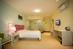 Фото отеля Xun 9 Inn
