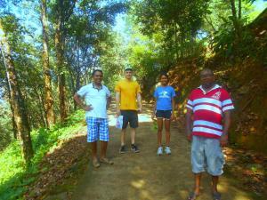 Sapphire Holiday Resort, Panziók  Ratnapura - big - 54