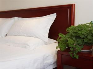 GreenTree Inn Hebei Qinhuangdao Northeastern University Zhujiang Road Shell Hotel, Hotely  Qinhuangdao - big - 16