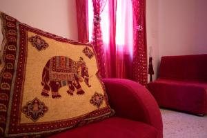 Romantic Ciclamini House