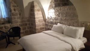 Hosh Al-Syrian Guesthouse, Hotels  Bethlehem - big - 12