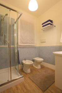 La Bomboniera, Appartamenti  Olbia - big - 3