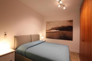 La Bomboniera, Appartamenti  Olbia - big - 4