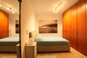 La Bomboniera, Appartamenti  Olbia - big - 6