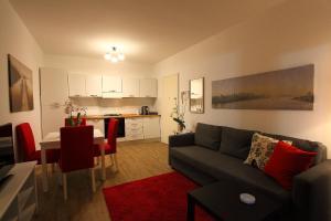 La Bomboniera, Appartamenti  Olbia - big - 8