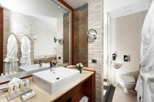 Отель Doubletree by Hilton - фото 11