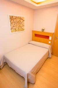 Casa Celsa-Barbantes, Affittacamere  Santiago di Compostela - big - 8