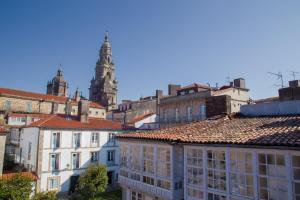 Casa Celsa-Barbantes, Affittacamere  Santiago di Compostela - big - 10