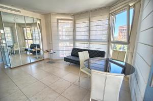 Valencia Beach Apartments, Ferienwohnungen  Valencia - big - 10