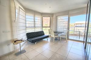 Valencia Beach Apartments, Ferienwohnungen  Valencia - big - 9