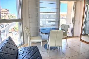 Valencia Beach Apartments, Ferienwohnungen  Valencia - big - 11