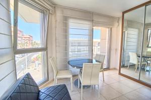 Valencia Beach Apartments, Ferienwohnungen  Valencia - big - 14