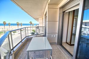 Valencia Beach Apartments, Ferienwohnungen  Valencia - big - 19