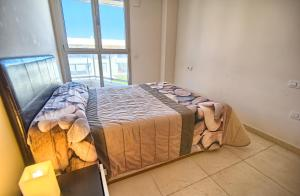 Valencia Beach Apartments, Ferienwohnungen  Valencia - big - 21