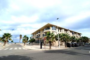 Valencia Beach Apartments, Ferienwohnungen  Valencia - big - 22