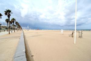 Valencia Beach Apartments, Ferienwohnungen  Valencia - big - 23