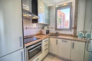 Valencia Beach Apartments, Ferienwohnungen  Valencia - big - 26