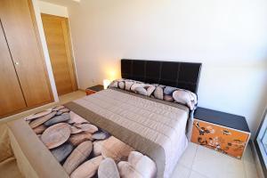 Valencia Beach Apartments, Ferienwohnungen  Valencia - big - 28