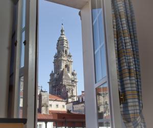 Casa Celsa-Barbantes, Affittacamere  Santiago di Compostela - big - 30