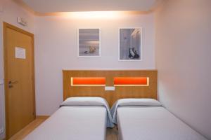 Casa Celsa-Barbantes, Affittacamere  Santiago di Compostela - big - 13